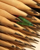 Individuality Pencils