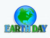 Earth Day Graphic 1