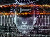 Toward Digital Encryption