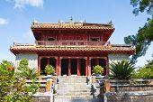 Minh Mang Tomb,hue