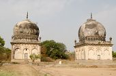Premamati and Taramati tombs, Hyderabad