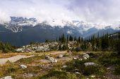 Whistler landscape