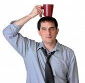 Equilibre sua ingestão de cafeína.