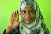 Somalia-Flüchtlinge
