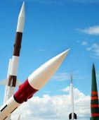 A Rocket Quartet