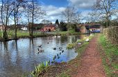 Worcestershire Canal