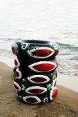 Beach Tubes