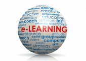 E-learning sphere