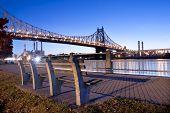 Roosevelt Island Promenade, New York City