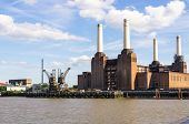 Battersea Powerplan