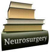 Education Books - Neurosurgery