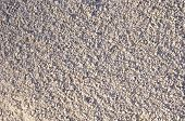 Texture Of Limestone Rubble
