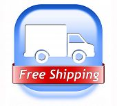 free shipping package delivery order web shop shipment for online shopping at internet webshop ecomm