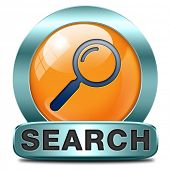 search answers solve problems answer button answer icon web search online internet answer and discov