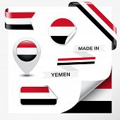 Made In Yemen Collection