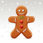 Gingerbred