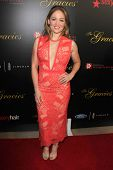 LOS ANGELES - MAY 20:  Erika Christensen at the 39th Annual Gracie Awards at Beverly Hilton Hotel on
