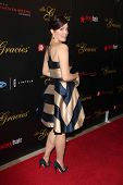 LOS ANGELES - MAY 20:  Bellamy Young at the 39th Annual Gracie Awards at Beverly Hilton Hotel on May