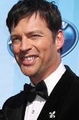 LOS ANGELES - MAY 21:  Harry Connick Jr at the American Idol Season 13 Finale at Nokia Theater at LA Live on May 21, 2014 in Los Angeles, CA