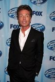 LOS ANGELES - MAY 21:  Richard Marx at the American Idol Season 13 Finale at Nokia Theater at LA Live on May 21, 2014 in Los Angeles, CA