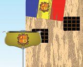 State Symbols Of Andorra