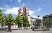 Church Of Saint Bartolomy In Liege