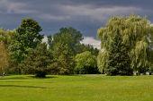 Beaconsfield Parc