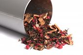 Loose Mixed Berry Tea