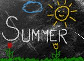 Sumer Background