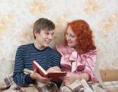 Domestic Reading