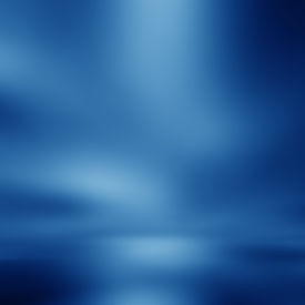 stock photo of pamphlet  - Smooth blue abstract gradient background - JPG