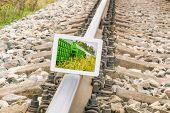 Tablet PC on Rails