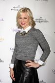 LOS ANGELES - NOV 4:  Kristin Booth at the Hallmark Channel's