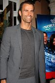 LOS ANGELES - NOV 4:  Cameron Mathison at the Hallmark Channel's
