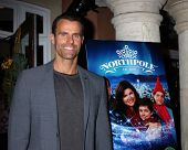 LOS ANGELES - NOV 4:  Cameron Mathison at the Hallmark Channel's