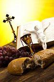 Christian holy communion