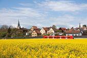 commune train