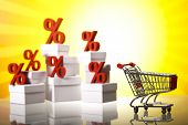 Concept of discount