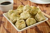 Chicken Shu Mai