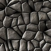 Ornate Cobble Stone Pavement Texture - Stones