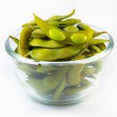 Japanese Soybean