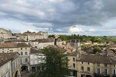 View On Centre Saint-Emilion