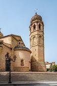 Cathedral Santa Maria Assunta In Oristano