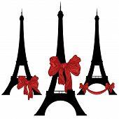 Eiffel Tower Present