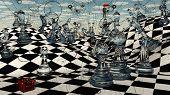 foto of fantasy  - Fantasy Chess - JPG