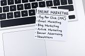 foto of newsletter  - Pay Per Click - JPG