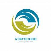 image of logo  - Vortexide  - JPG