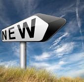 foto of fresh start  - new life career and job latest look release trend and collection - JPG
