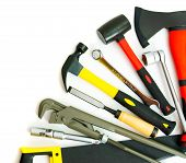 picture of tool  - Working tools - JPG