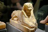 Toy Sphinx
